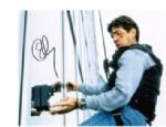 Eric Roberts Hollywood Legend Signed 10x8 photo